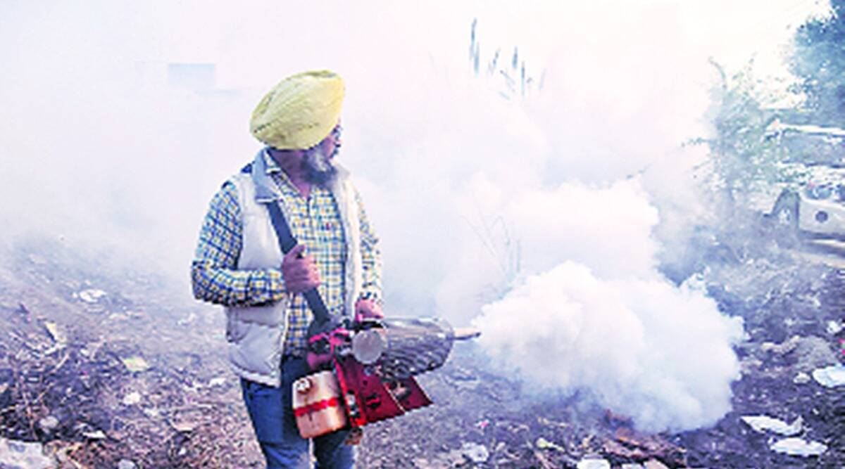 farm bills, farm bills protest, framers protest, framers protest in delhi, indian express news