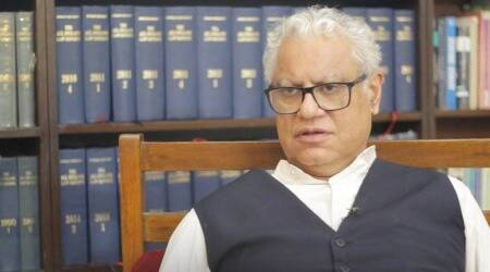 Bombay hc, Bombay hc interim relief to Anand Grover, Enforcement Directorate (ED), Anand Grover money laundering case, indian express news