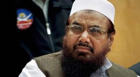 Lashkar-e-Taiba, Delhi court, 26/11 Mumbai attack, mastermind Hafiz Saeed, Hizbul Mujahideen, NIA, National Investigating agency, Mumbai attacks 2008 mastermind, india news, indian express