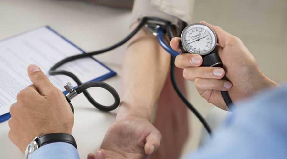 high blood pressure, dialysis patients, what causes high blood pressure in dialysis patients, people on dialysis, health, indian express news