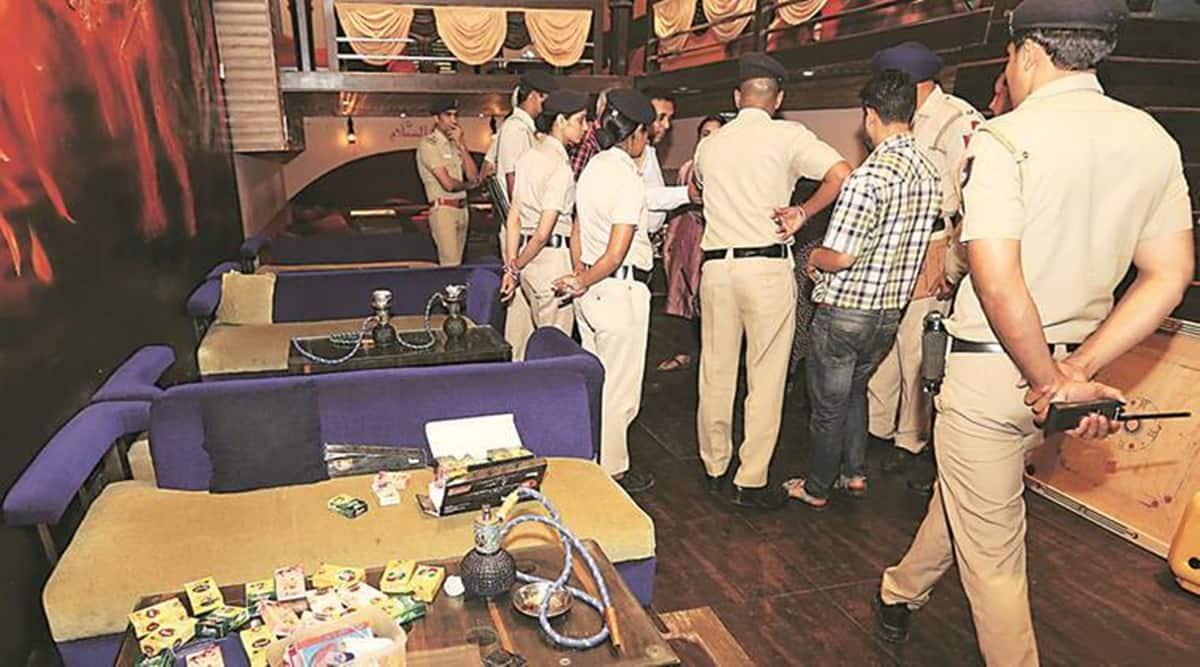 banned hookah bars in chandigarh, covid-19, chandigarh police, chandigarh clubs, lockdown, nightclubs in chandigarh, illegal serving of hookah in chandigarh