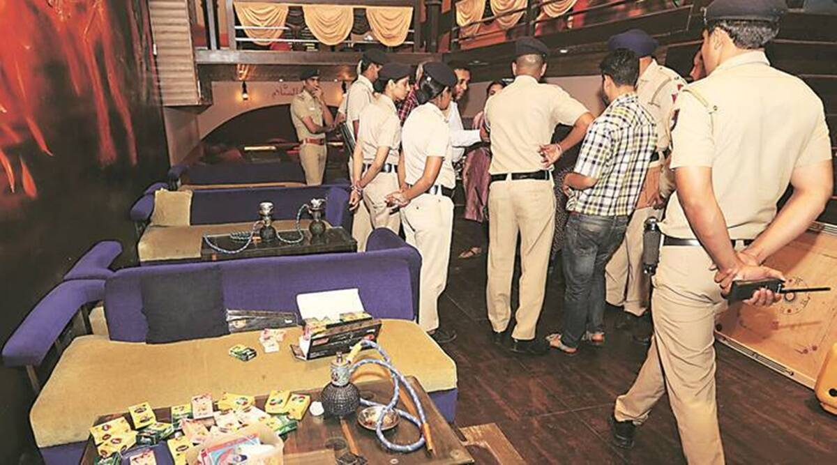 Chandigarh Administration bans hookah bars for 60 days