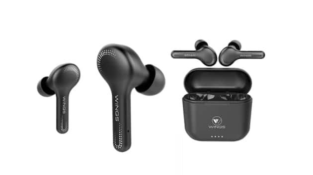 Thermal cameras, Skullcandy headphones, headphones, Soundcore headphones, LG monitor, Wings TWS earbuds, iGear wireless earbuds, Oppo A53 5G, Mivi, speaker