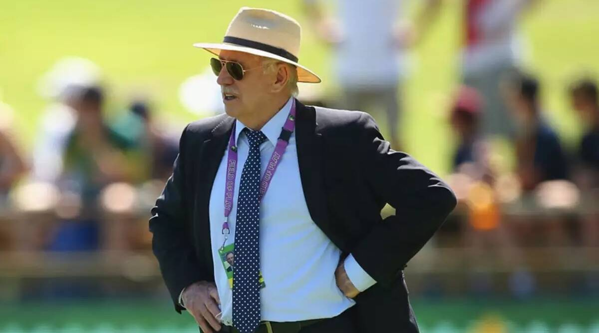 India calculated England's ineptitude against spin to advantage: Ian Chappell - The Indian Express