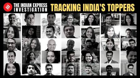 Tracking India's Toppers: Fewer women move abroad, many cite family as factor in career — High up ladder, gender still matters