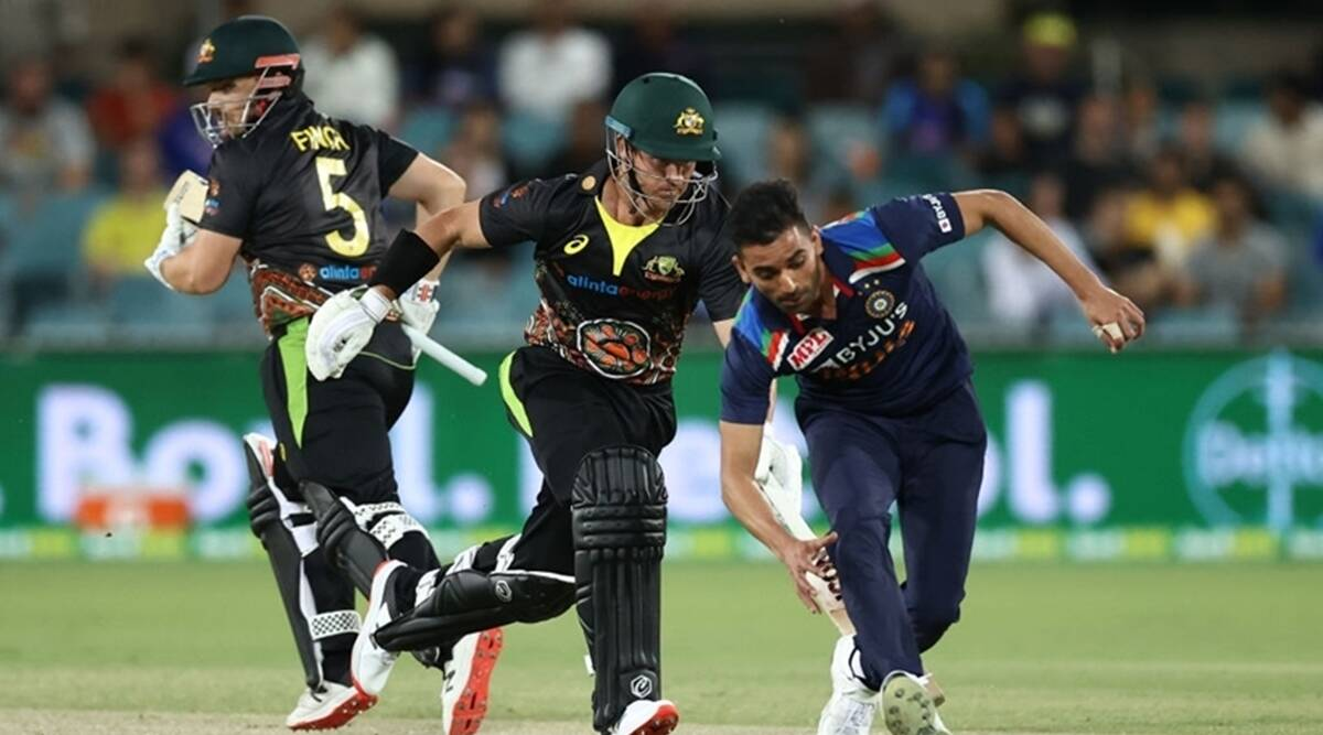 India Vs Australia 2nd T20 When And Where To Watch Ind Vs Aus Match Sports News The Indian Express