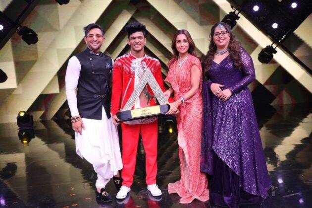 India's Best Dancer, Sony TV