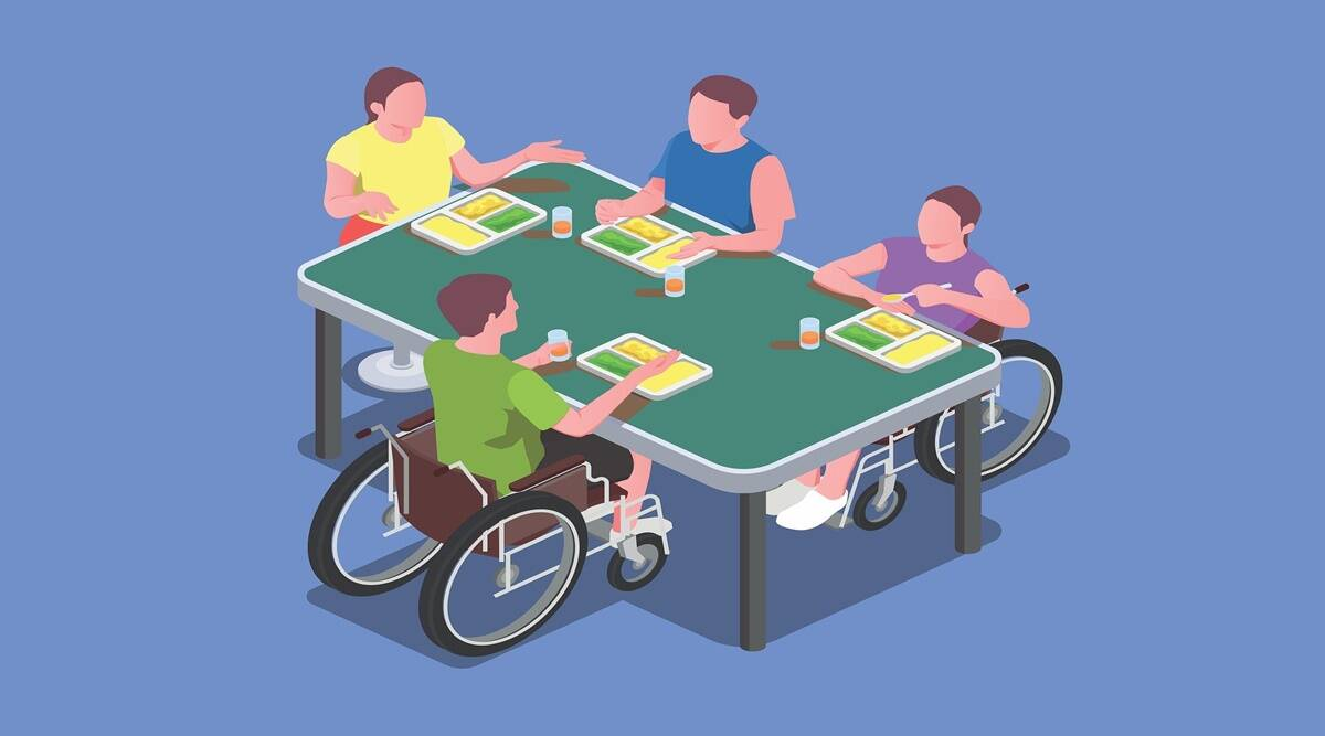University of Disability Studies and Rehabilitation Sciences, university for disability, Department of Empowerment of Persons with Disabilities, education news,