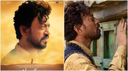 Song of Scorpions , Song of Scorpions movie, irrfan khan