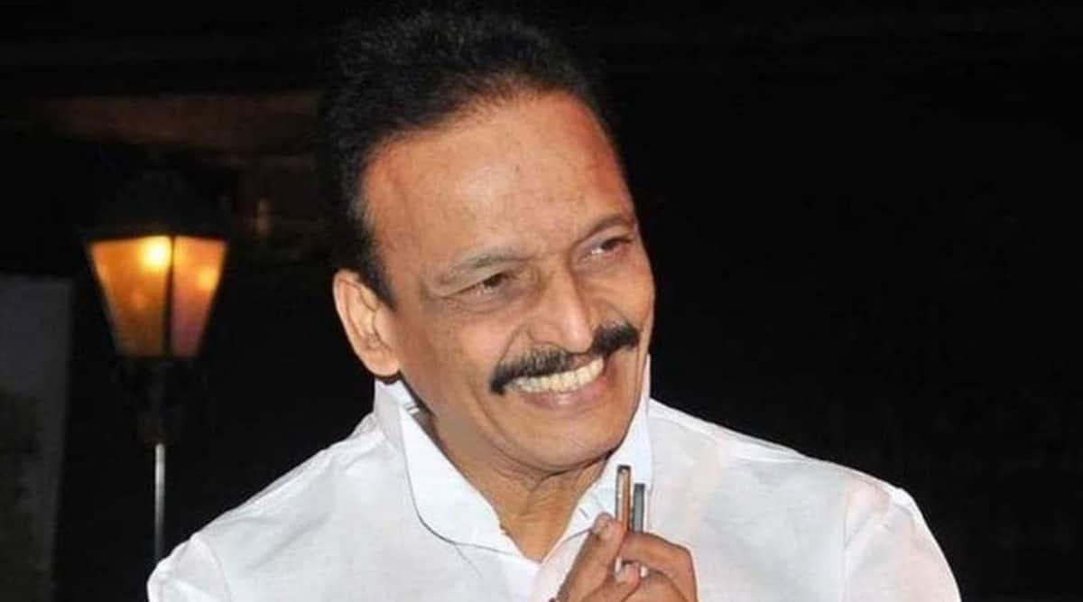 Mumbai civic polls, Mumbai 2022 civic polls, Ashok Jagtap, MRCC, maharashtra congress, indian express news
