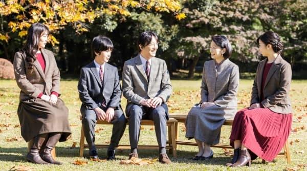 Japan, Japan succession laws, Japan Princess Mako wedding, Princess Majo Komura Kei wedding, Japan news, Indian Express