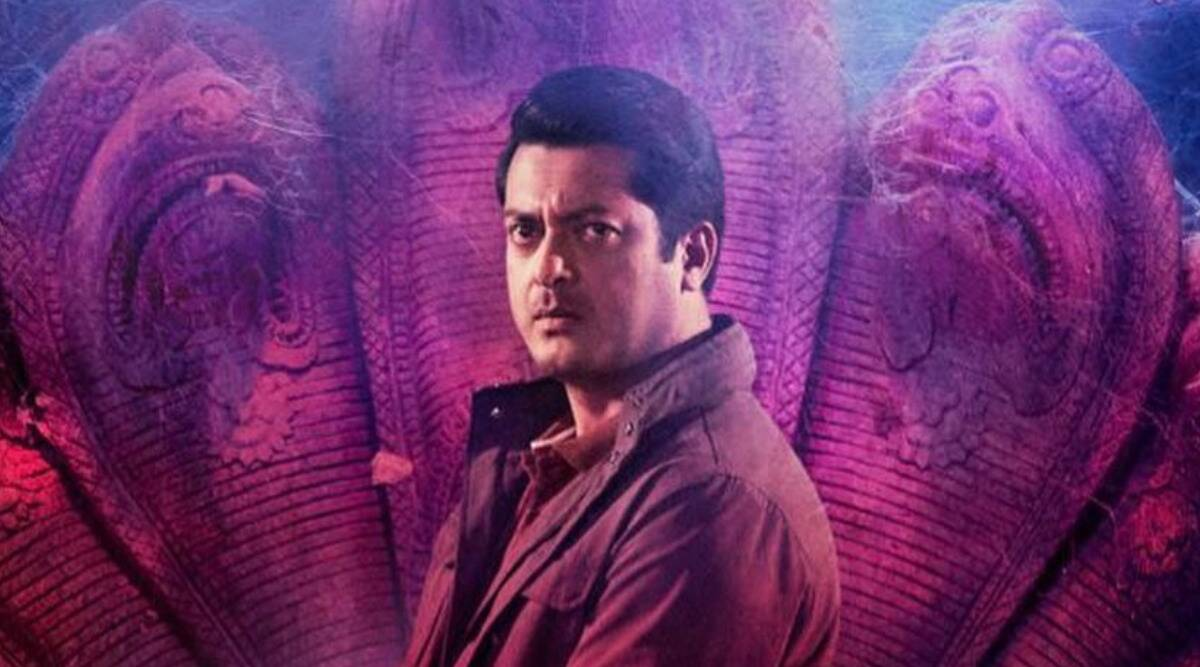 Jisshu Sengupta: Durgamati will keep the audience on the edge of the seat | Entertainment News,The Indian Express