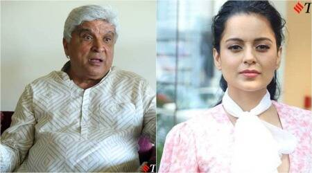 javed akhtar, Kangana Ranaut, Rangoli Chandel, Supreme Court, Andheri Metropolitan Magistrate, javed akhtar cases, india news, indian express