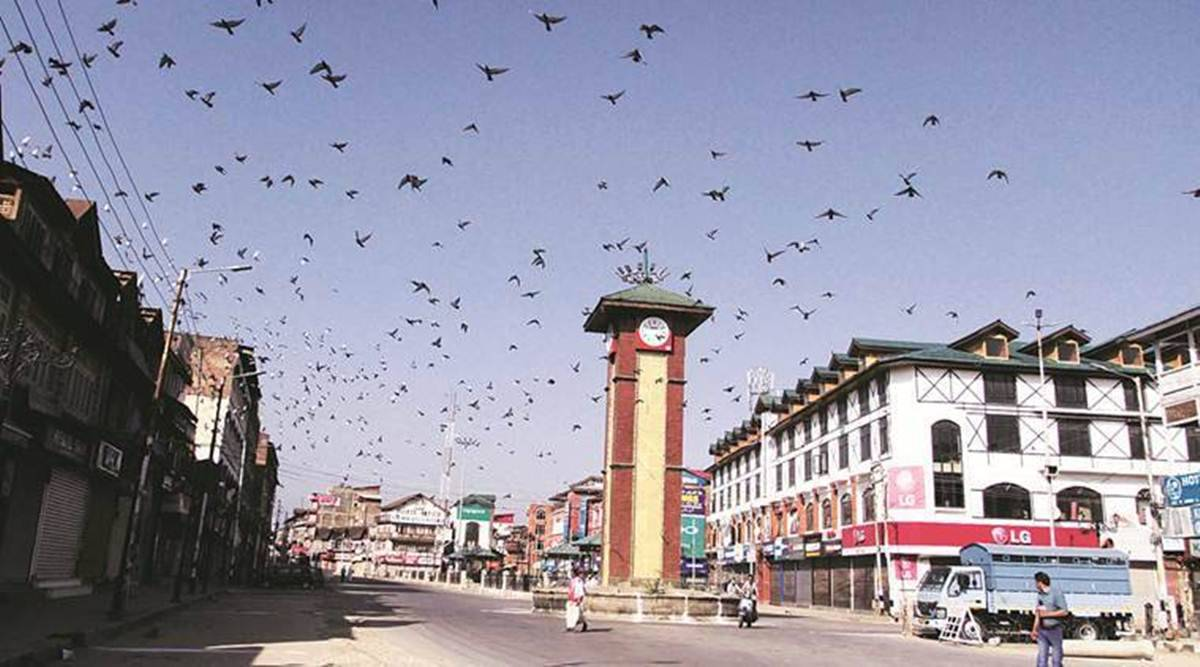 College run by J&K BJP ex-minister on State land: UT admin to HC