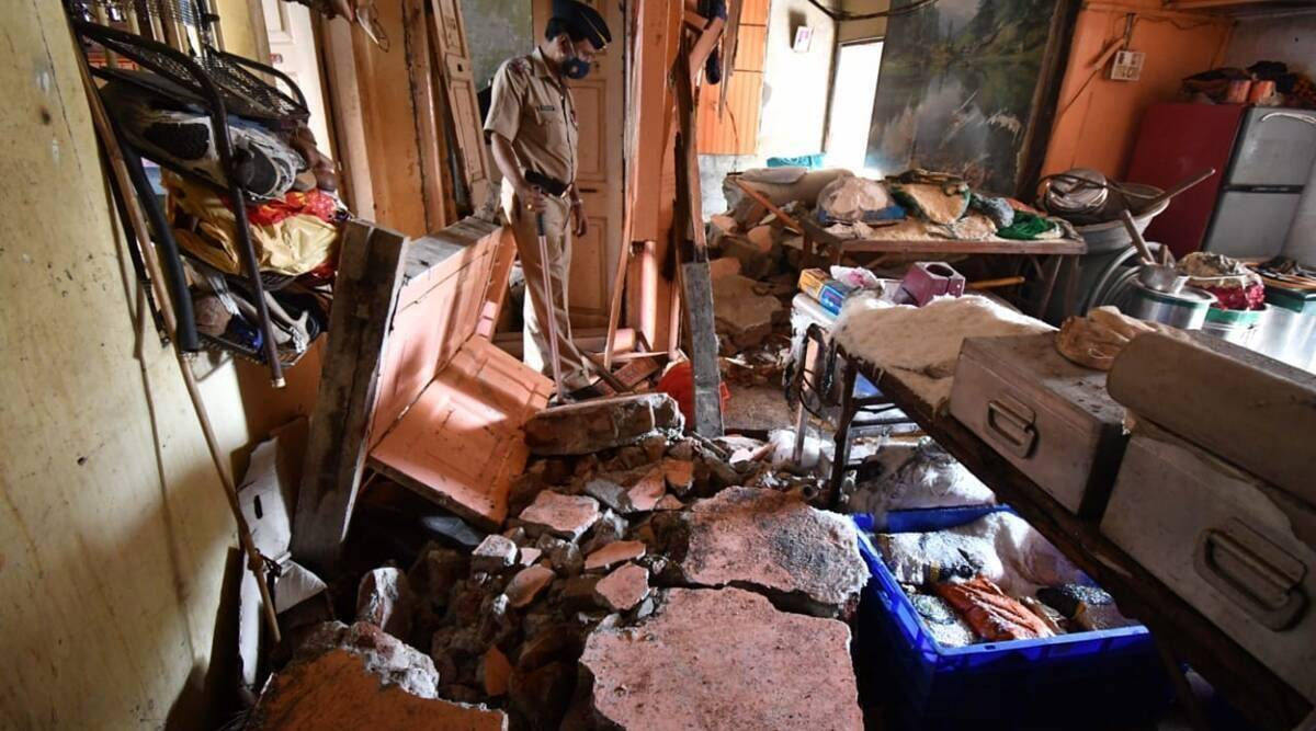 Lalbaug cylinder blast: 57-year-old man succumbs to injuries, toll 6