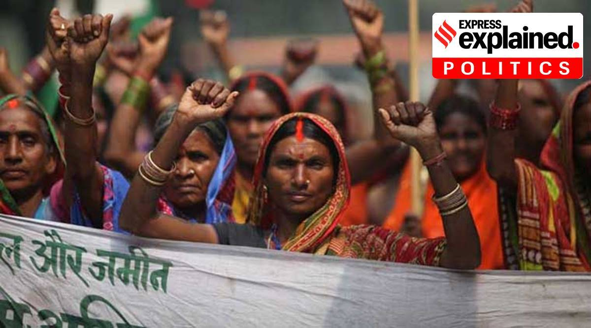Explained: In previous term, when NDA govt withdrew an Ordinance amid protests