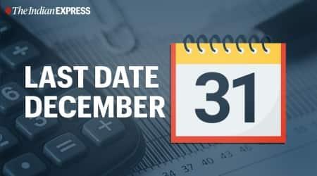 last date, last date december 31