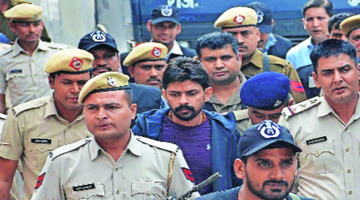 Videograph entire transit of Bishnoi, High Court tells police