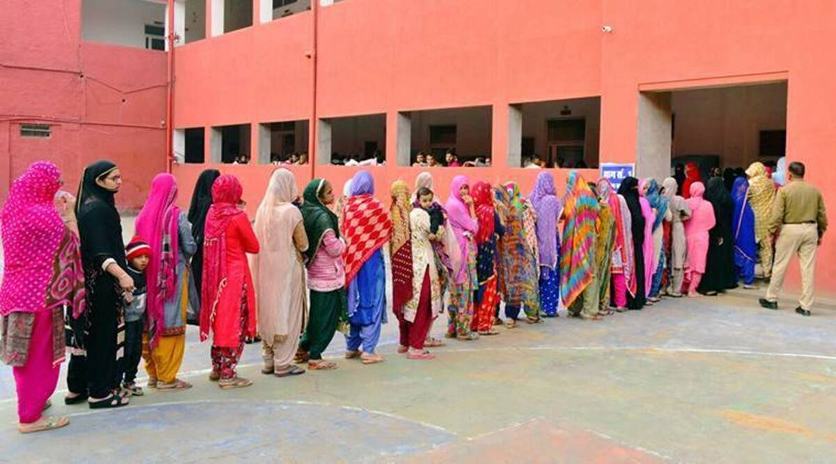 Rajasthan urban body polls, Rajasthan Panchayati Raj polls, Jaipur news, Rajasthan news, Indian express news