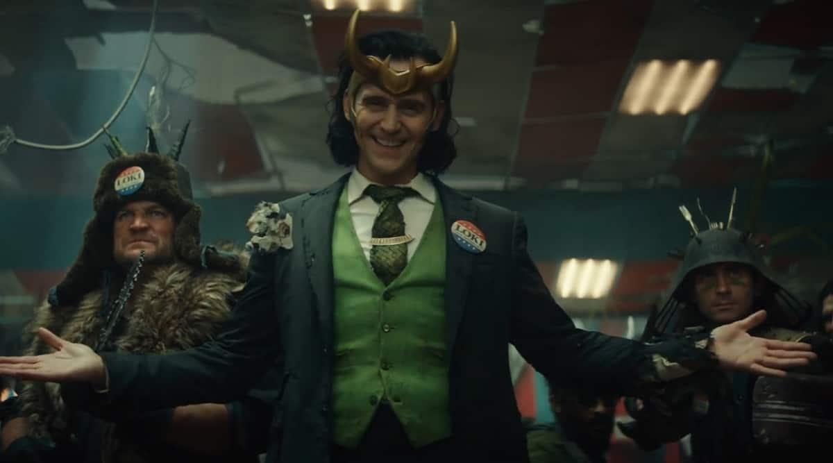 Loki, superhero tv shows 2021, superhero shows
