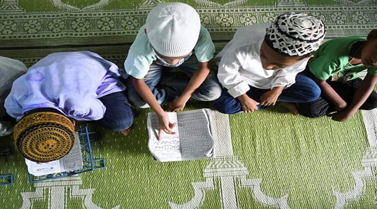 assam, madrasa, sanskrit tol, religion education, indian education, education news, guwahati news,
