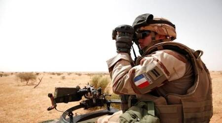 Mali, French troops, Emmanuel Macron, French troops in Mali, Mali political condition, Mali crisis, al-Qaida, Group to Support Islam and Muslims, Bah ag Moussa