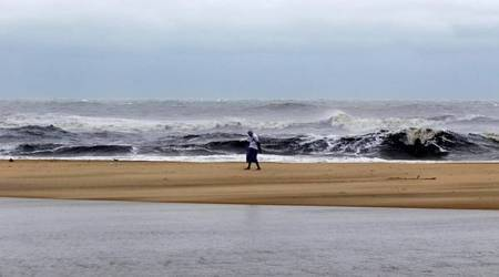 Cyclone Burevi, Weather Forecast Today Live Updates: Cyclone to make landfall in Sri Lanka today