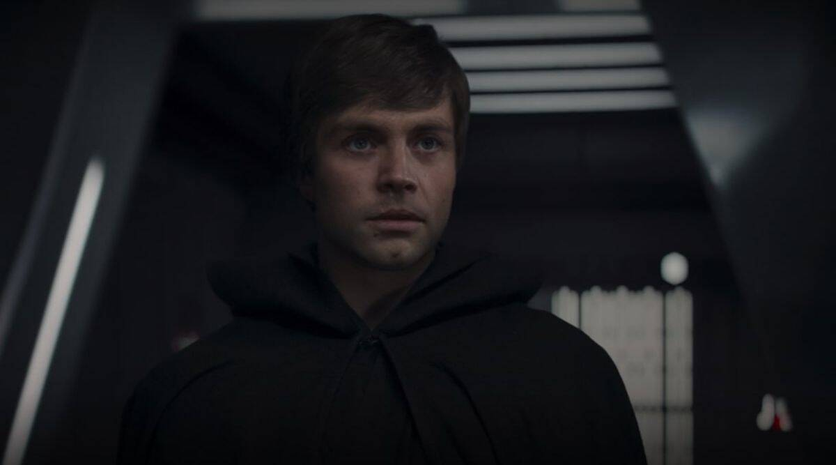 luke skywalker mandalorian, mark hamill luke skywalker,, mark hamill, luke skywalker