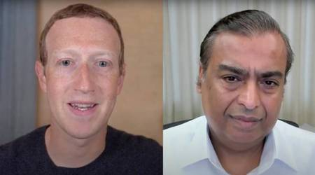 mark zuckerberg, mark zuckerberg facebook, mukesh ambani, mukesh ambani reliance industries