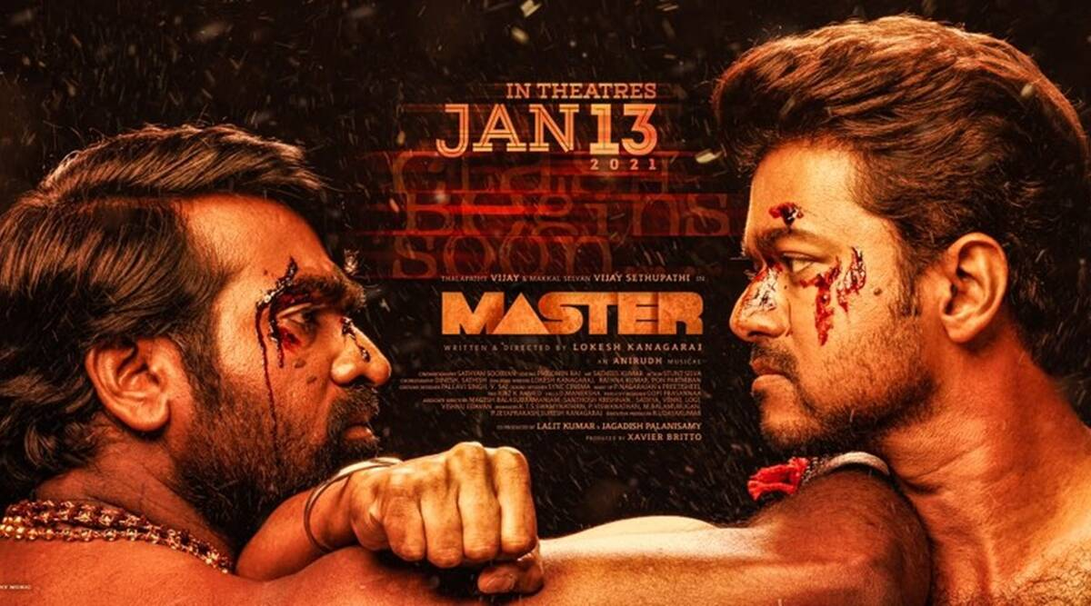 Master Gets A Release Date | Entertainment News,The Indian Express