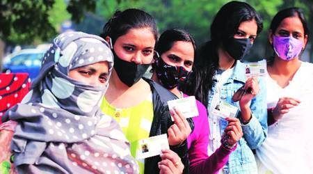 UP MLC polls: Over 55% turnout, more polling in teachers' seats