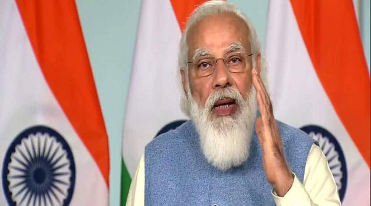 2020 saw spirit of 'Aatmanirbhar Bharat' echo in society: PM Modi during Mann Ki Baat