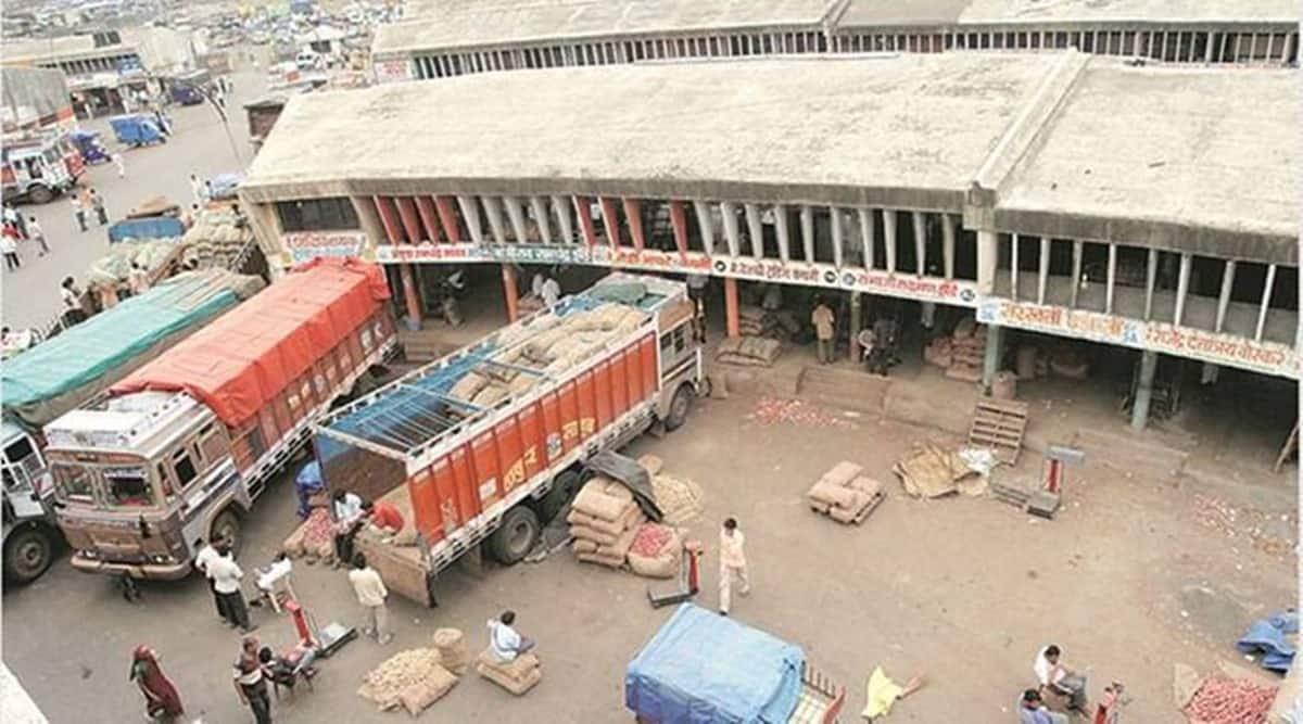 APMC, FPCs, Mumbai APMC cess