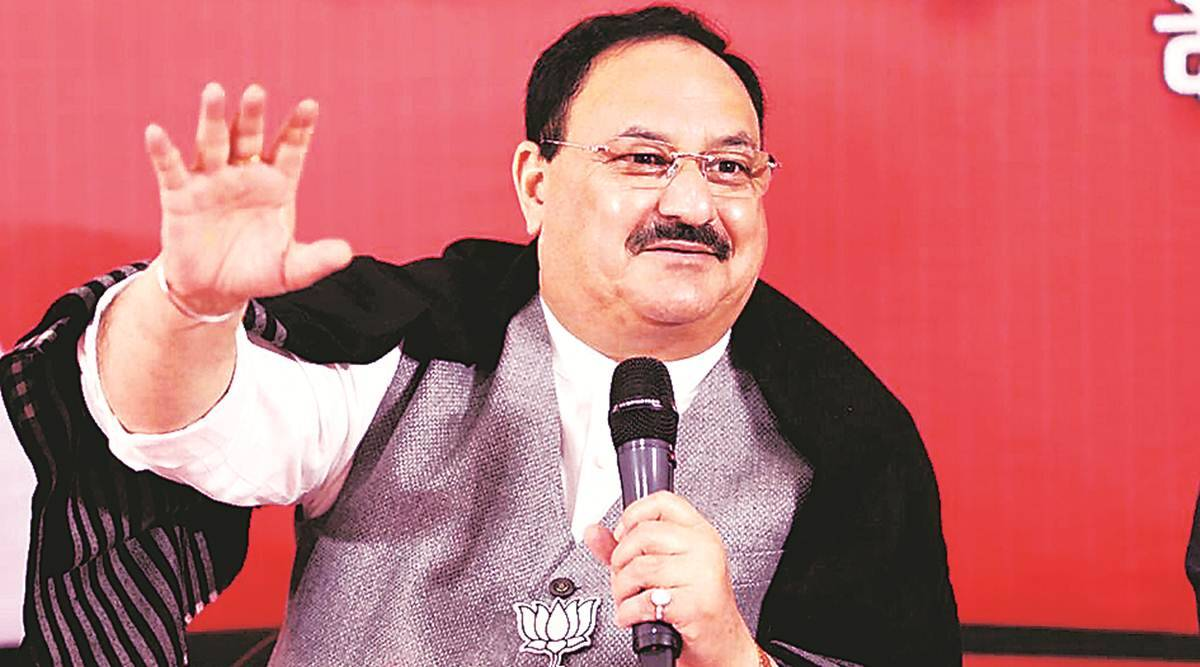 Bengal: Nadda to launch BJP campaign Saturday focusing on farmers
