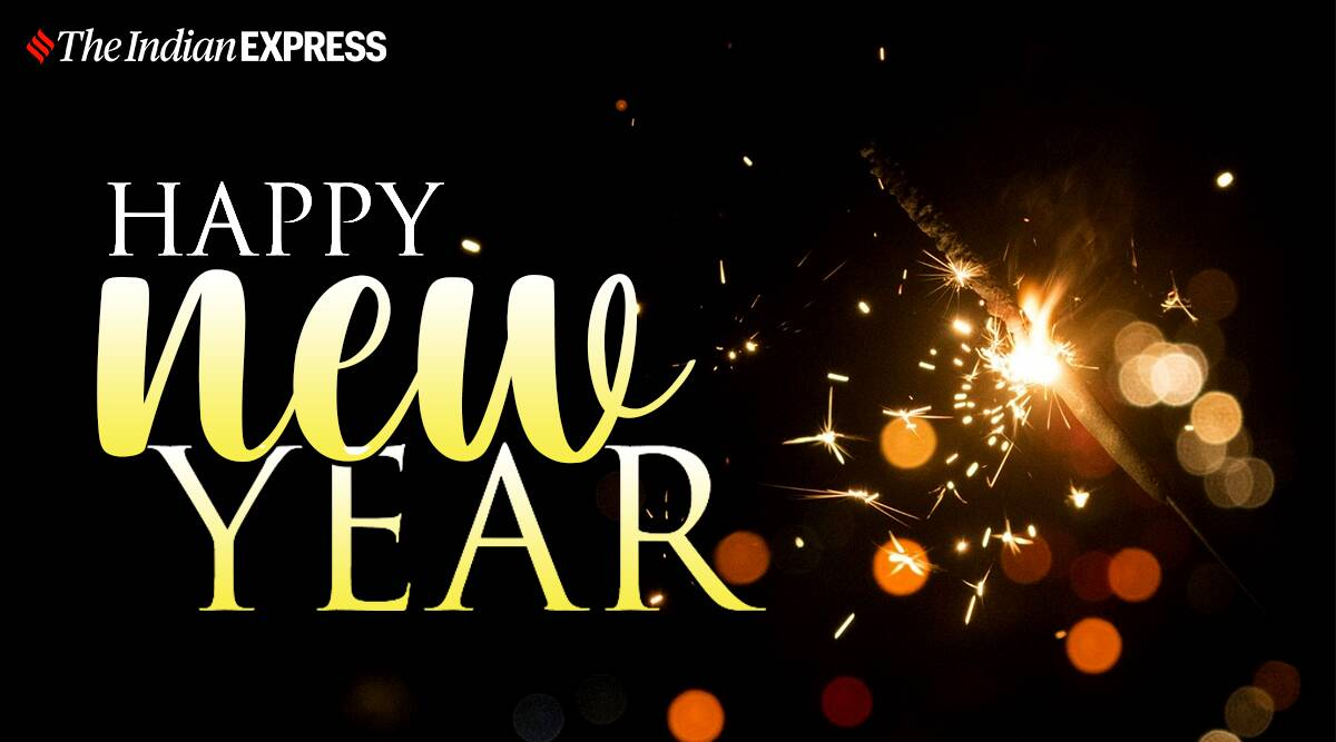 Happy New Year 2021 Wishes Images Quotes Status Messages Top 10 New Year S Resolution Quotes To Inspire You