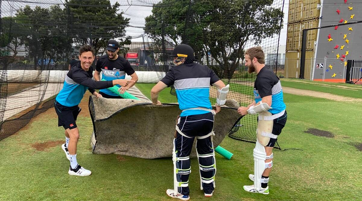 New Zealand's Southee hails 'quality' Pakistan ahead of Test series
