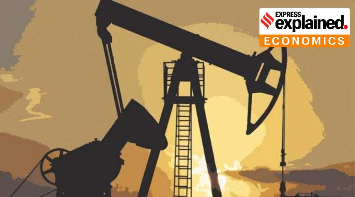KGD6, KGD6 R cluster, Reliance Industries Ltd, reliance k6d6 oik production, ril bp partnership, indian express explained
