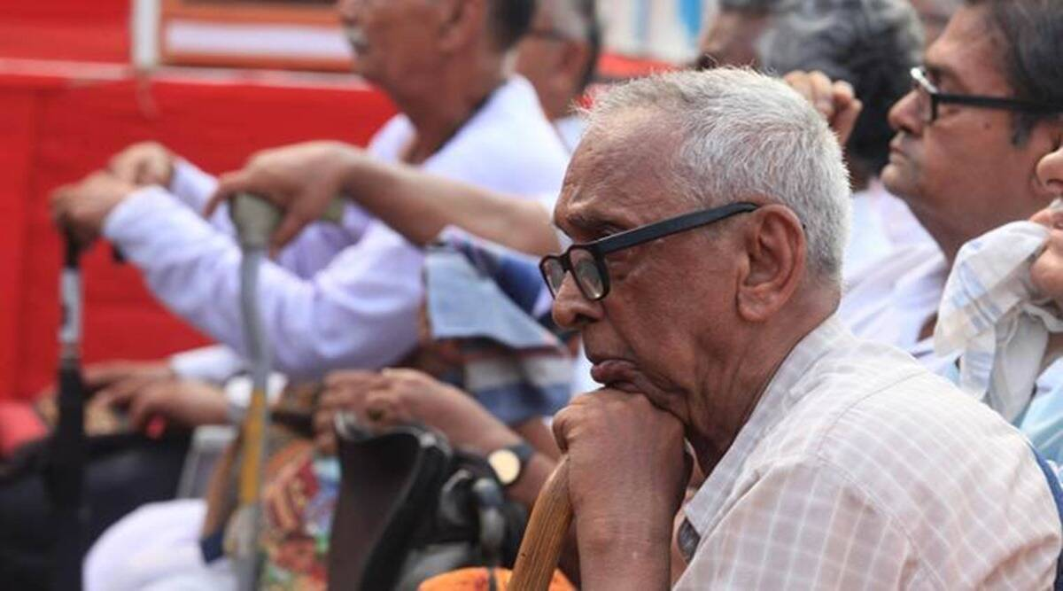 covid-19, covid-19 spread in india, covid-19 in old age homes, old age homes in western india have low covid spread, covid news, indian express news