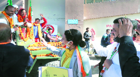 Panchkula Municipal Corporation: Results out today, residents ready with development agenda for new mayor