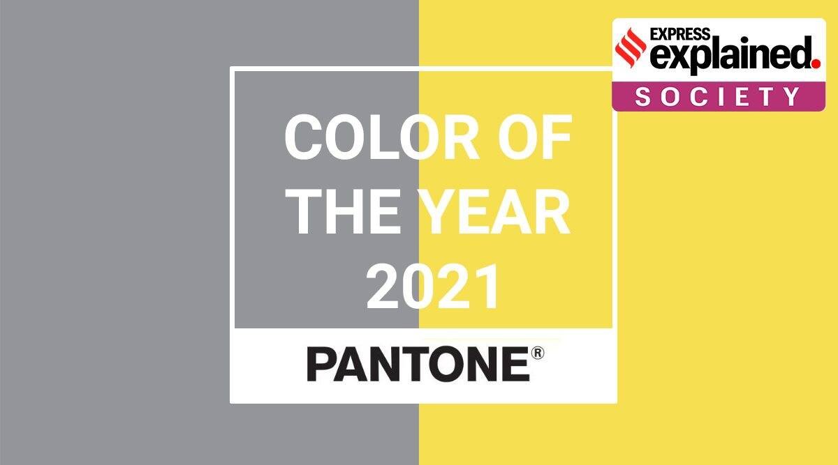 Explained The Pantone Color Of The Year