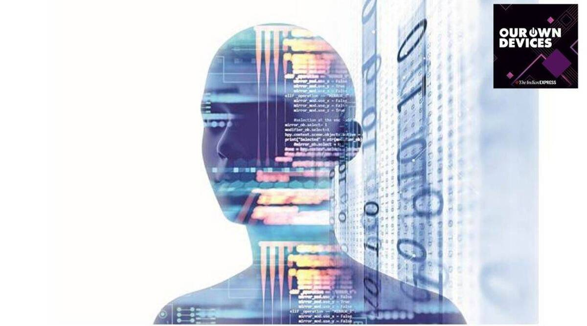 AI for welfare schemes, IT Ministry, artificial intelligence, Information Technology, economy news, Indian express news