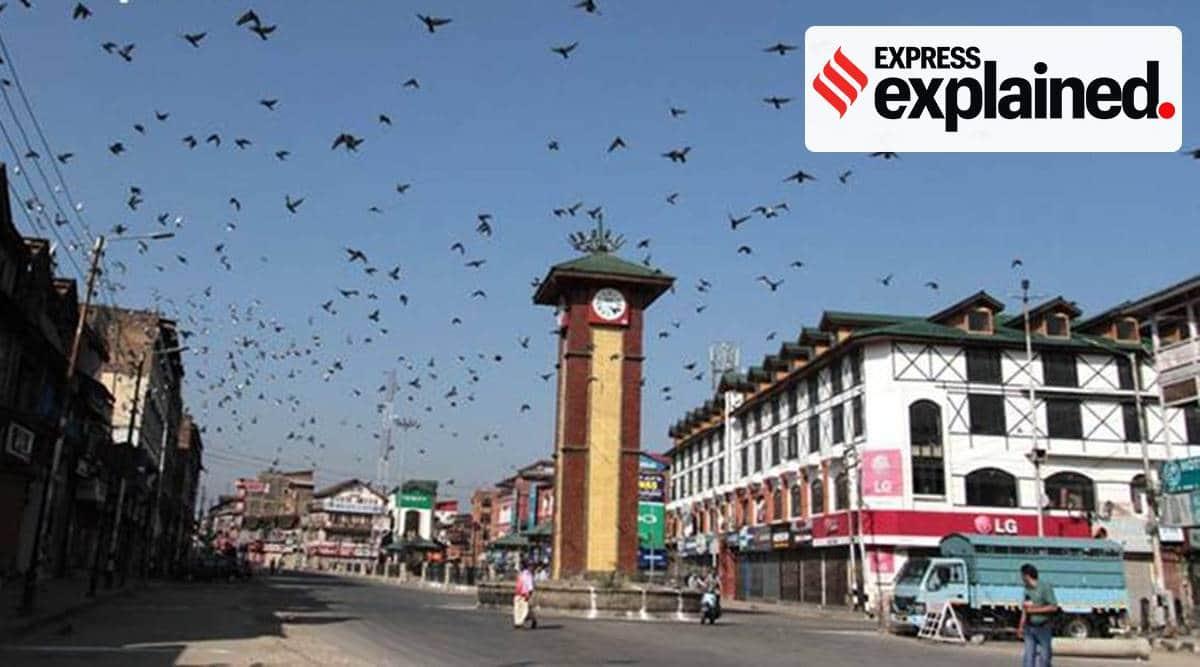 Jammu & Kashmir Roshni Act scrapped, Roshni Act, What is Roshni Act, Roshni Act explained, J&K ownership rights, CBI probe, Srinagar news, Kashmir news, Indian express news