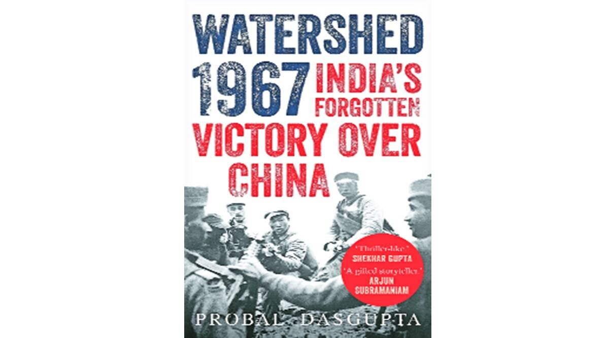 Indian troops at Nathu La, India's victory over China, India China war, Chandigarh Military Literature Festival, Chandigarh news, Punjab news, Indian express news