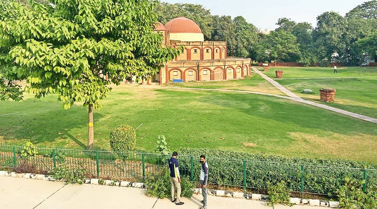 Delhi: New IGNCA to be 'forward-looking but retain traditional elements'