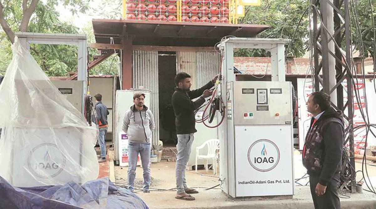 Petroleum and Natural Gas Regulatory Board, Natural Gas Pipeline Tariffs, unified gas tariff system, Economy news, Indian express news