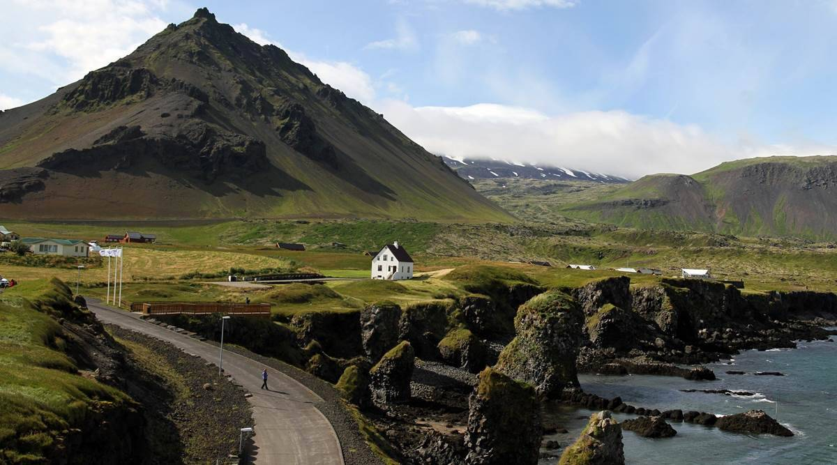 Iceland, travelling to Iceland, Iceland pandemic rules for tourists, pandemic rules in Iceland, travelling to Iceland, things to before travelling to Iceland, indian express news