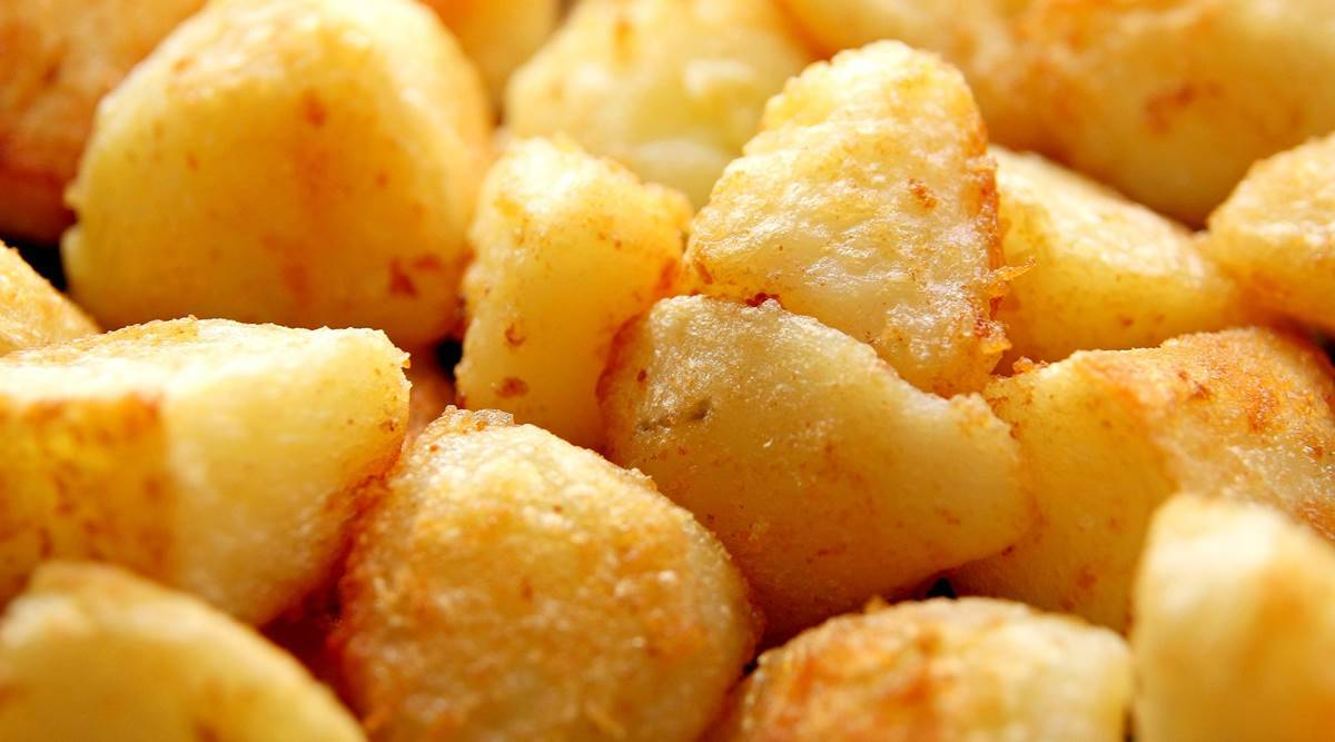 easy recipes, cooking at home, tasty food at home, potato recipes, easy potato recipes, evening snack recipes, indian express news