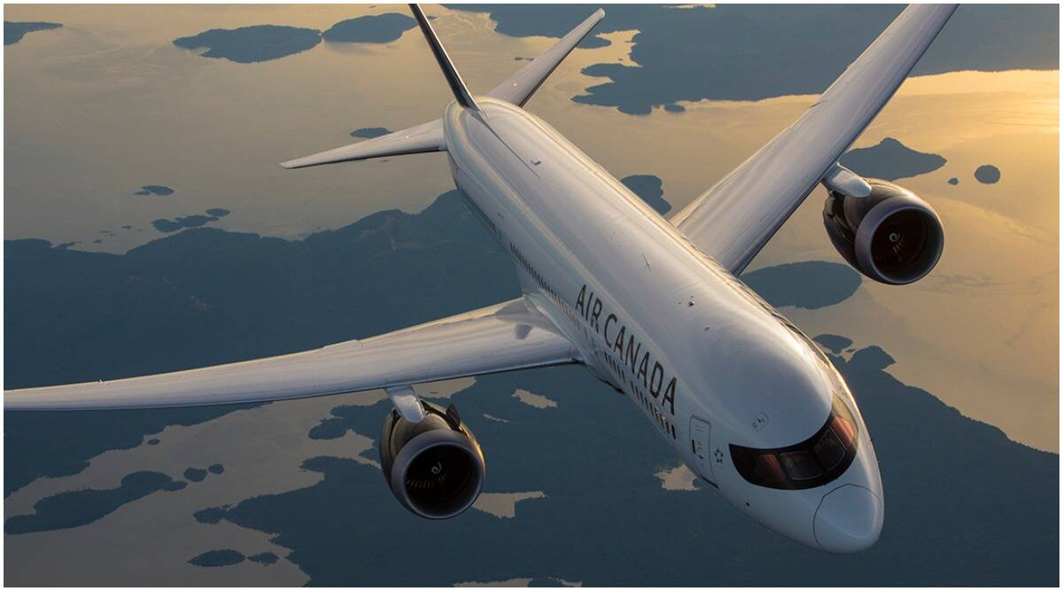air canada, boeing 737-8 max, tuscon, arizona, us federal aviation administration, montreal