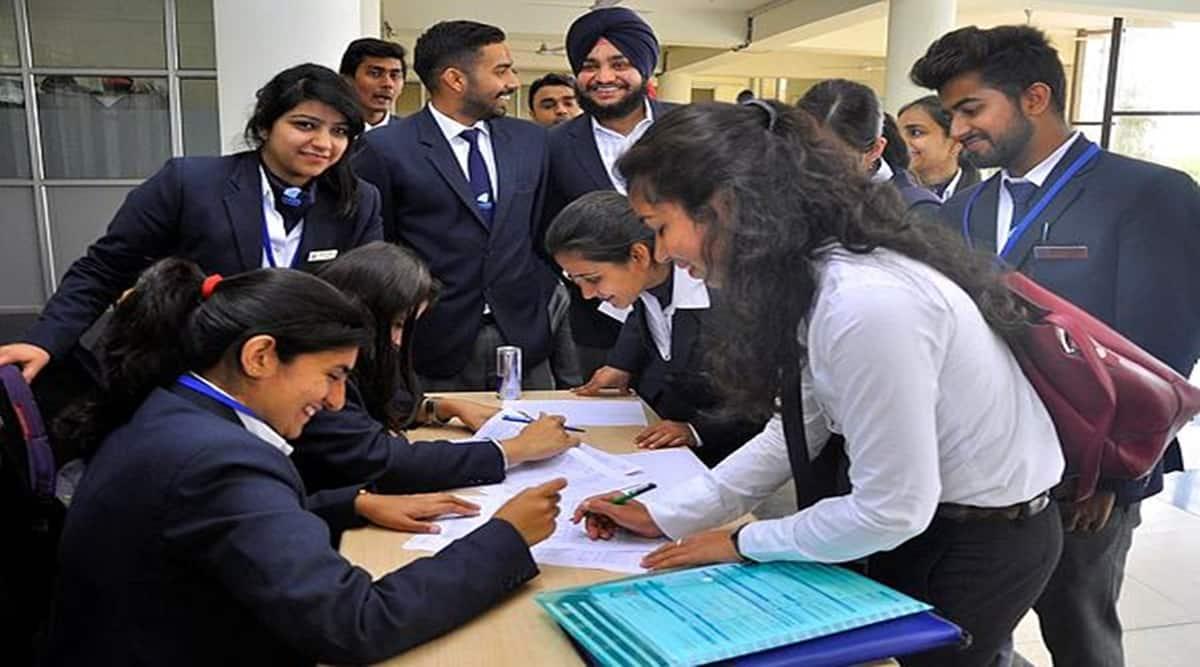 delhi university placements, du placements 2020, govt jobs, college placements, employment news, sarkari naukri,