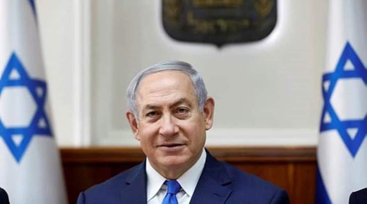 israel elections, israel budget deadline, netanyahu, covid-19, israel election crisis, indian express